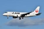 k-spotterさんが、伊丹空港で撮影したジェイ・エア ERJ-170-100 (ERJ-170STD)の航空フォト(飛行機 写真・画像)