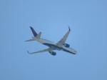 いぶちゃんさんが、シアトル タコマ国際空港で撮影したデルタ航空 757-232の航空フォト(飛行機 写真・画像)