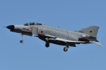 sepia2016さんが、茨城空港で撮影した航空自衛隊 F-4EJ Kai Phantom IIの航空フォト(写真)