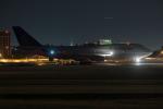 sepia2016さんが、成田国際空港で撮影したユナイテッド航空 747-422の航空フォト(写真)