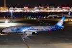 Mochi7D2さんが、羽田空港で撮影した中国南方航空 787-9の航空フォト(写真)