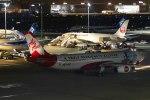 Mochi7D2さんが、羽田空港で撮影したエアアジア・エックス A330-343Xの航空フォト(写真)