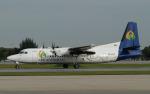 hs-tgjさんが、ドンムアン空港で撮影したエア・アンダマン 50の航空フォト(写真)