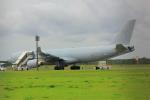 かつけんさんが、新千歳空港で撮影したオーストラリア空軍 KC-30A(A330-203MRTT)の航空フォト(写真)