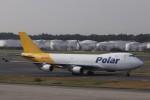 KAZFLYERさんが、成田国際空港で撮影したポーラーエアカーゴ 747-46NF/SCDの航空フォト(写真)