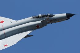 isiさんが、岐阜基地で撮影した航空自衛隊 F-4EJ Phantom IIの航空フォト(飛行機 写真・画像)