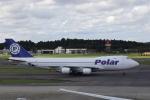 OS52さんが、成田国際空港で撮影したポーラーエアカーゴ 747-46NF/SCDの航空フォト(飛行機 写真・画像)