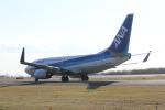sakanayahiroさんが、釧路空港で撮影した全日空 737-781の航空フォト(飛行機 写真・画像)