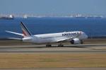 わんだーさんが、中部国際空港で撮影したエールフランス航空 787-9の航空フォト(写真)