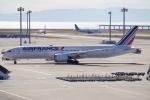 SFJ_capさんが、中部国際空港で撮影したエールフランス航空 787-9の航空フォト(写真)