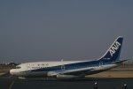 あきさんが、宮崎空港で撮影した全日空 737-281/Advの航空フォト(写真)