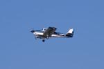 apphgさんが、静岡空港で撮影した日本個人所有 FA-200-180AO Aero Subaruの航空フォト(写真)