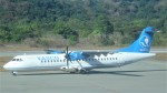 westtowerさんが、コンダオ空港で撮影したベトナム・エアサービス ATR-72-500 (ATR-72-212A)の航空フォト(飛行機 写真・画像)