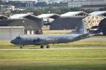 kon chanさんが、嘉手納飛行場で撮影したカナダ軍 CP-140 Auroraの航空フォト(飛行機 写真・画像)