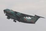 Hiro-hiroさんが、入間飛行場で撮影した航空自衛隊 C-1の航空フォト(写真)