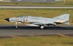 青い翼に鎧武者マークの!さんが、名古屋飛行場で撮影した航空自衛隊 F-4EJ Phantom IIの航空フォト(写真)
