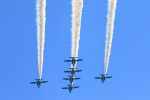 bakさんが、名古屋飛行場で撮影した航空自衛隊 T-4の航空フォト(写真)