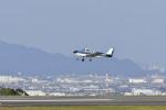 シャークレットさんが、静岡空港で撮影した日本個人所有 FA-200-180AO Aero Subaruの航空フォト(写真)