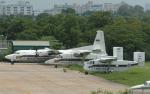 hs-tgjさんが、ドンムアン空港で撮影したタイ王国国家警察庁 SC-7 Skyvanの航空フォト(写真)
