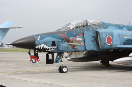 tomcat154さんが、横田基地で撮影した航空自衛隊 RF-4E Phantom IIの航空フォト(飛行機 写真・画像)