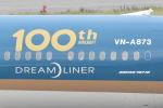 FLYING  HONU好きさんが、関西国際空港で撮影したベトナム航空 787-10の航空フォト(写真)