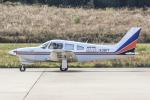 西風さんが、大館能代空港で撮影した日本法人所有 PA-28R-201T Turbo Arrowの航空フォト(写真)