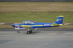 pringlesさんが、熊本空港で撮影した日本個人所有 FA-200-180 Aero Subaruの航空フォト(写真)
