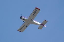 pringlesさんが、熊本空港で撮影した日本個人所有 FA-200-180 Aero Subaruの航空フォト(飛行機 写真・画像)
