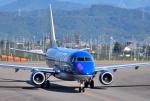 mojioさんが、静岡空港で撮影したフジドリームエアラインズ ERJ-170-200 (ERJ-175STD)の航空フォト(写真)