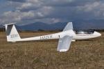 MOR1(新アカウント)さんが、阿蘇観光牧場飛行場で撮影した日本個人所有 LS3-aの航空フォト(写真)