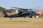 MOR1(新アカウント)さんが、宮崎県高原町で撮影した航空自衛隊 UH-60Jの航空フォト(写真)