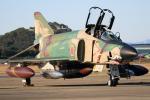 bakさんが、岐阜基地で撮影した航空自衛隊 RF-4E Phantom IIの航空フォト(写真)
