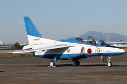 ANA744Foreverさんが、名古屋飛行場で撮影した航空自衛隊 T-4の航空フォト(写真)