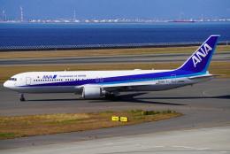 SFJ_capさんが、中部国際空港で撮影した全日空 767-381/ERの航空フォト(飛行機 写真・画像)