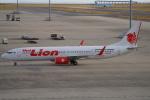 SFJ_capさんが、中部国際空港で撮影したタイ・ライオン・エア 737-9GP/ERの航空フォト(写真)