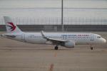 SFJ_capさんが、中部国際空港で撮影した中国東方航空 A320-214の航空フォト(写真)