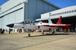 sukiさんが、岐阜基地で撮影した防衛装備庁 X-2 (ATD-X)の航空フォト(写真)
