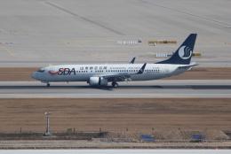 OMAさんが、仁川国際空港で撮影した山東航空 737-8HXの航空フォト(写真)