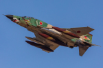 まんぼ しりうすさんが、岐阜基地で撮影した航空自衛隊 RF-4E Phantom IIの航空フォト(写真)