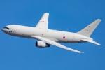 まんぼ しりうすさんが、岐阜基地で撮影した航空自衛隊 767-2FK/ERの航空フォト(写真)