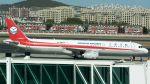 coolinsjpさんが、大連周水子国際空港で撮影した四川航空 A321-231の航空フォト(写真)