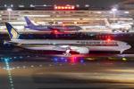 Cozy Gotoさんが、羽田空港で撮影したシンガポール航空 777-312/ERの航空フォト(写真)