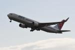 kuro2059さんが、ダニエル・K・イノウエ国際空港で撮影したエア・トランスポート・インターナショナル 767-323/ER(BDSF)の航空フォト(飛行機 写真・画像)