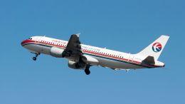 coolinsjpさんが、青島流亭国際空港で撮影した中国東方航空 A320-214の航空フォト(飛行機 写真・画像)