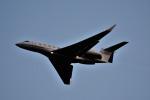 we love kixさんが、関西国際空港で撮影したプライベートエア G650 (G-VI)の航空フォト(飛行機 写真・画像)