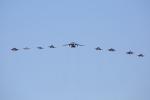 徳兵衛さんが、岐阜基地で撮影した航空自衛隊 C-1の航空フォト(写真)
