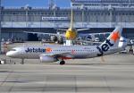 kix-booby2さんが、関西国際空港で撮影したジェットスター・ジャパン A320-232の航空フォト(写真)