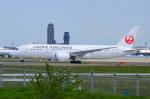 ITM58さんが、成田国際空港で撮影した日本航空 787-8 Dreamlinerの航空フォト(写真)