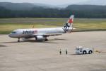 kij niigataさんが、庄内空港で撮影したジェットスター・ジャパン A320-232の航空フォト(飛行機 写真・画像)