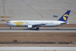OMAさんが、仁川国際空港で撮影したMIATモンゴル航空 767-3BG/ERの航空フォト(写真)